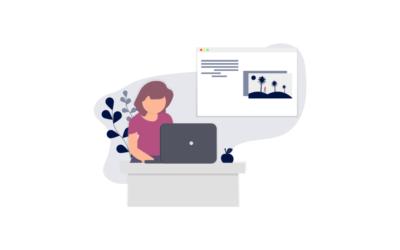 Beitrag erstellen in WordPress