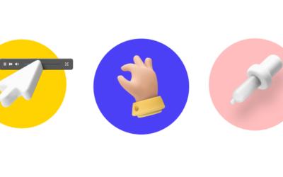 Die besten 3D Icons