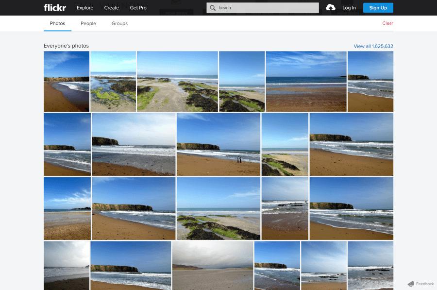 Flickr kostenlose Bilder