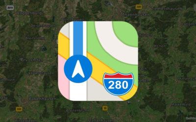 Unternehmen in Apple Maps eintragen in 7 Schritten