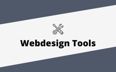5 nützliche Tools, die ein Webdesign Freelancer braucht in 2021