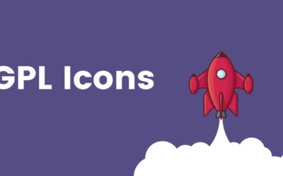 GPL Icons