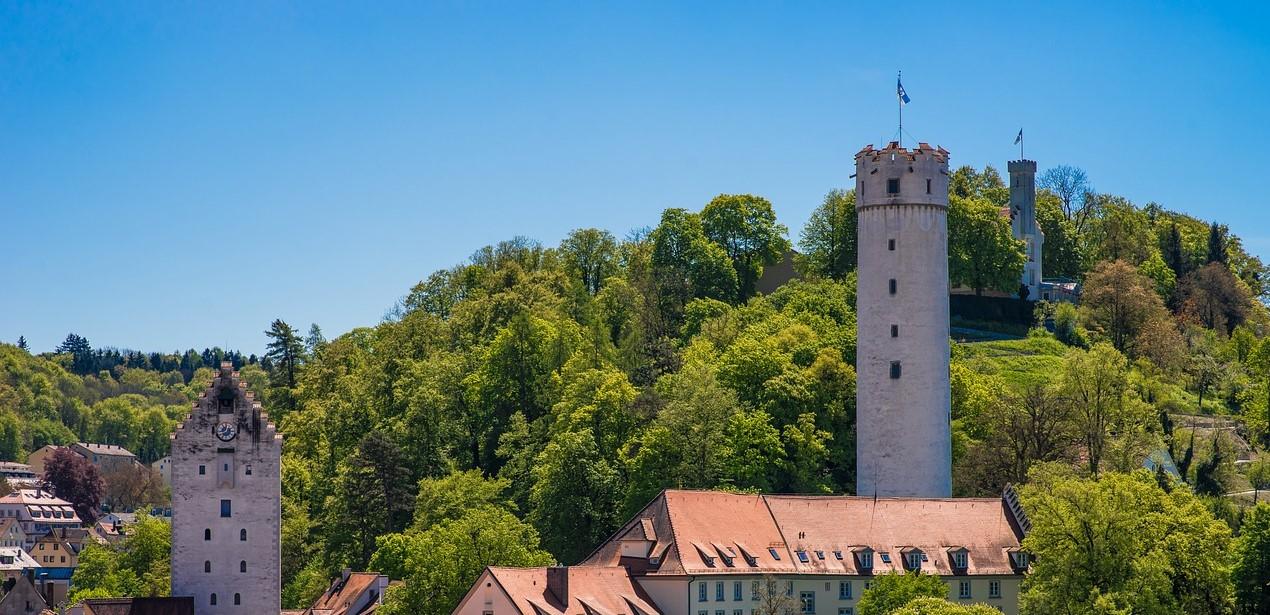 Ravensburg Aussicht